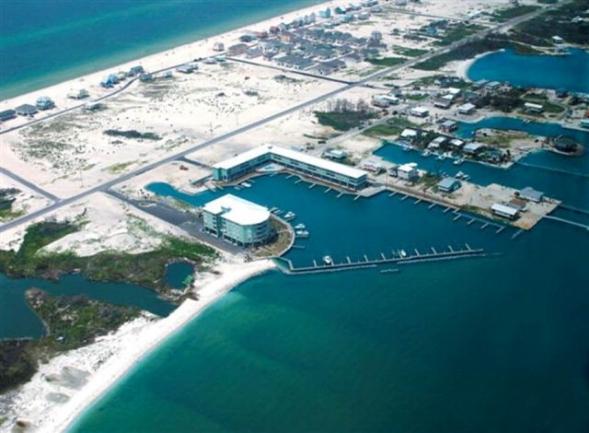 Navy Cove Harbor Condos In Gulf Shores Al