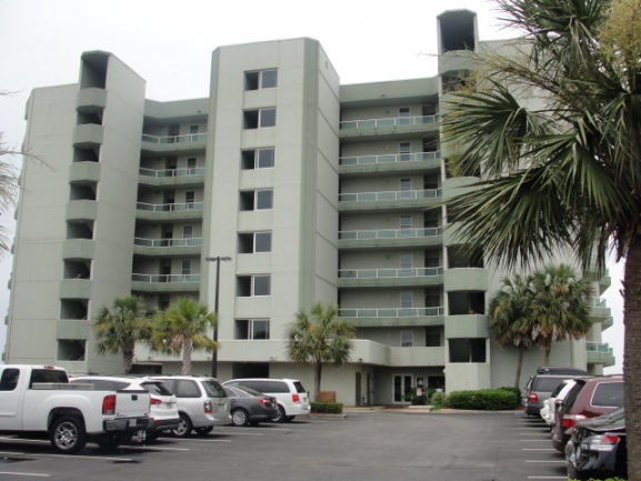 Silver Beach Condos In Orange Beach Al
